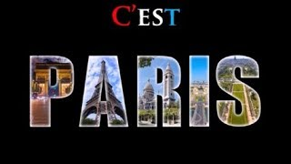 PARIS TOURISM |ALLUSION|FRANCE|