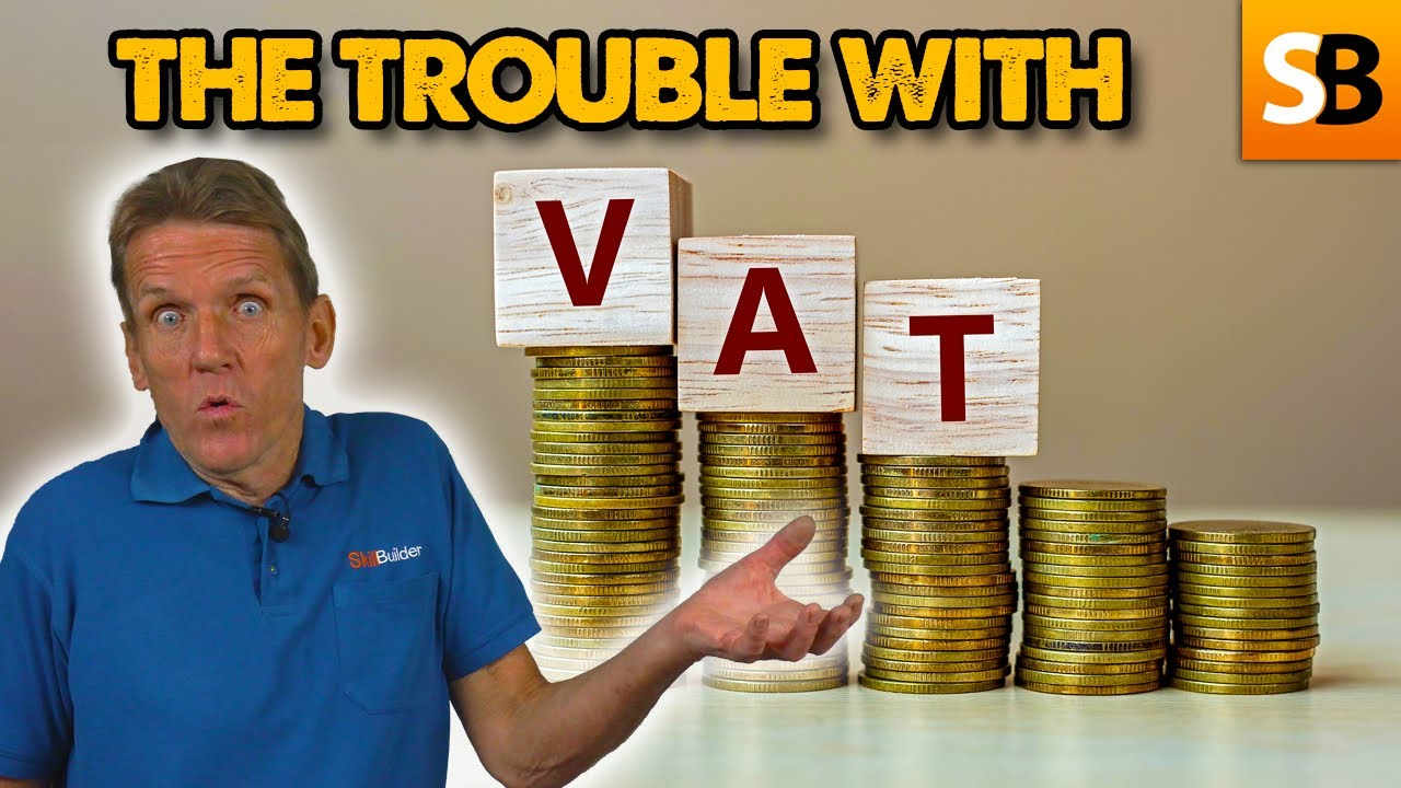Download The Problems With Value Added Tax | VAT RANT