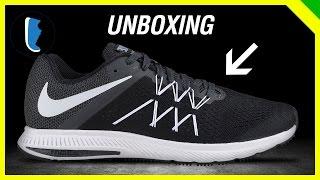 Tênis Barato para Iniciantes - Nike Air Zoom Winflo 3