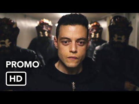 Mr. Robot - Staffel 4
