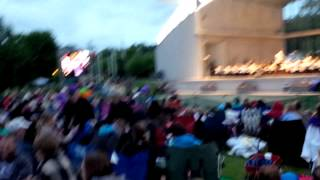 Music in Plymouth 2014 by Minnesota Orchestra - Jurassic Park OST
