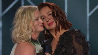Amy Poehler's Award Shows Bits