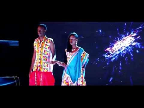 Kigali Fashion Week 2016 official video