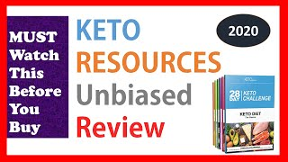 Keto Resources Review 2020 Does 28 Day Keto Challenge Work? What Other Reviewers Are Hiding !