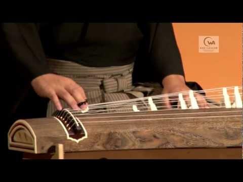 東京発・伝統WA感動「邦楽ウィークエンド」 【Traditional Japanese Music】