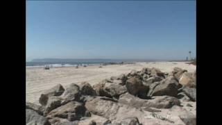 Coronado Island, California, Tour, Intro