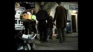 BUFFY REVELATIONS LOVERS WALK fight scene home movies of stunt coordinator Jeff Pruitt