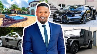 Jamie Foxx Net Worth | Lifestyle | House | Cars | Family | Biography | 2018