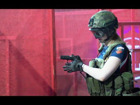 Практическая стрельба. Пистолет. Гражданское оружие