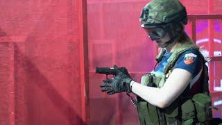 Гражданское оружие  Практическая стрельба  Пистолет