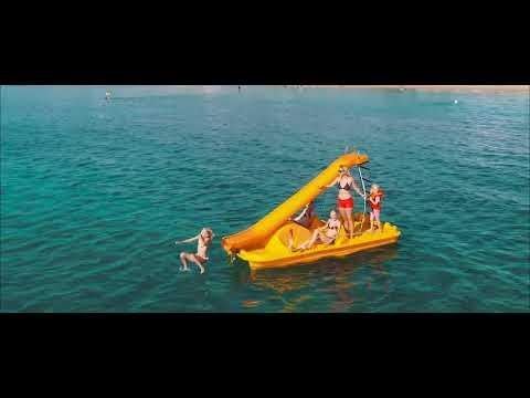 Flisvos Naxos Watersports Pomo 2017