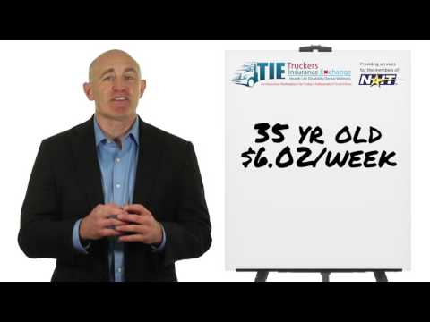 TIE Life Insurance Offer