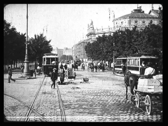 Kết quả hình ảnh cho tram in vienna history