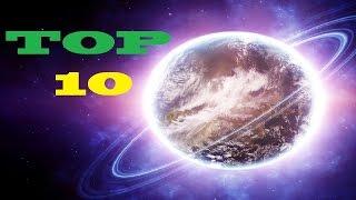 Güneş Sistemimiz Dışında ki Büyüleyici 10 Gezegen