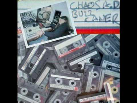 Chaos A.D. (Squarepusher) - Thin Life