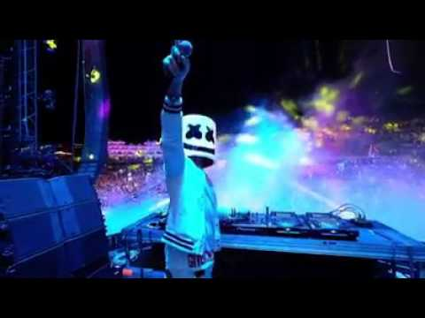 Dj Marshmallow Awesome Moment