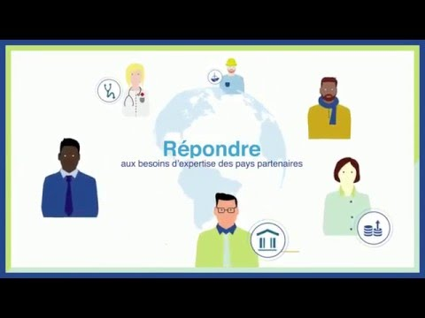 Expertise France, l'agence française d'expertise technique internationale