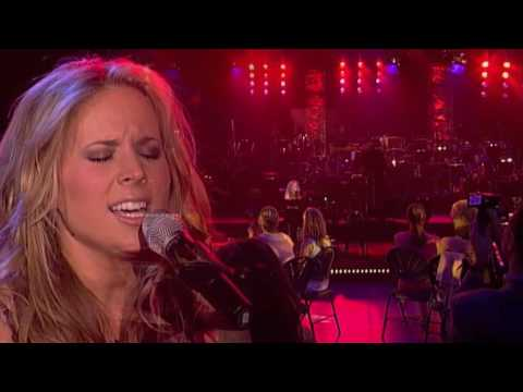 Lucie Silvas - Forget me not (Radio 2 concert)