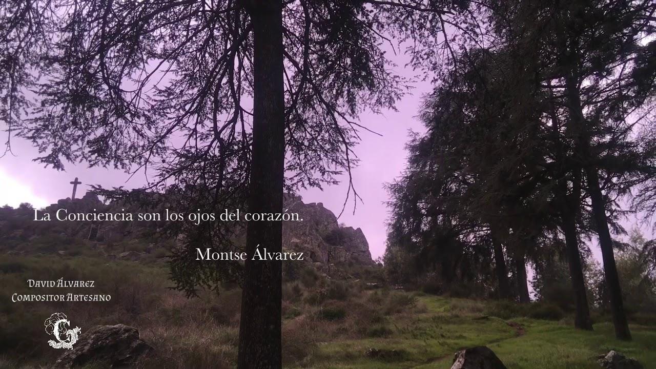 Música y Meditación. Ser de Montse II