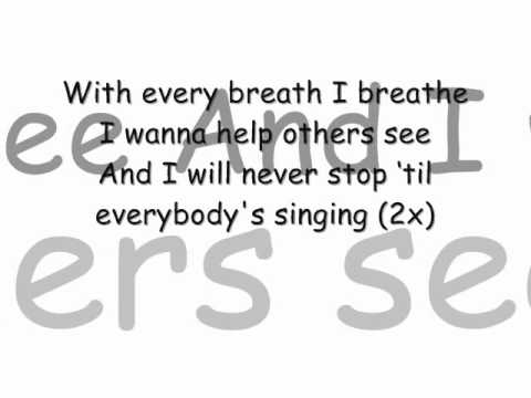 Anthem Lights - I Wanna Know You Like That (Lyrics)