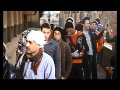 Egyptian Democratic Reform Using ICT