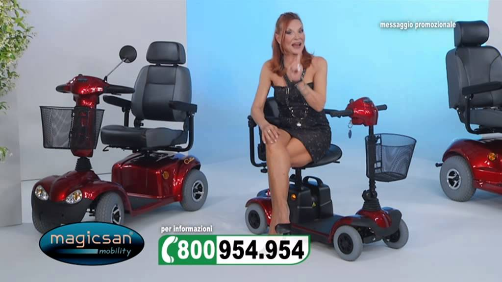 120 39 39 patrizia rossetti magicsan mobility 09 15 youtube for Patrizia rossetti cosce
