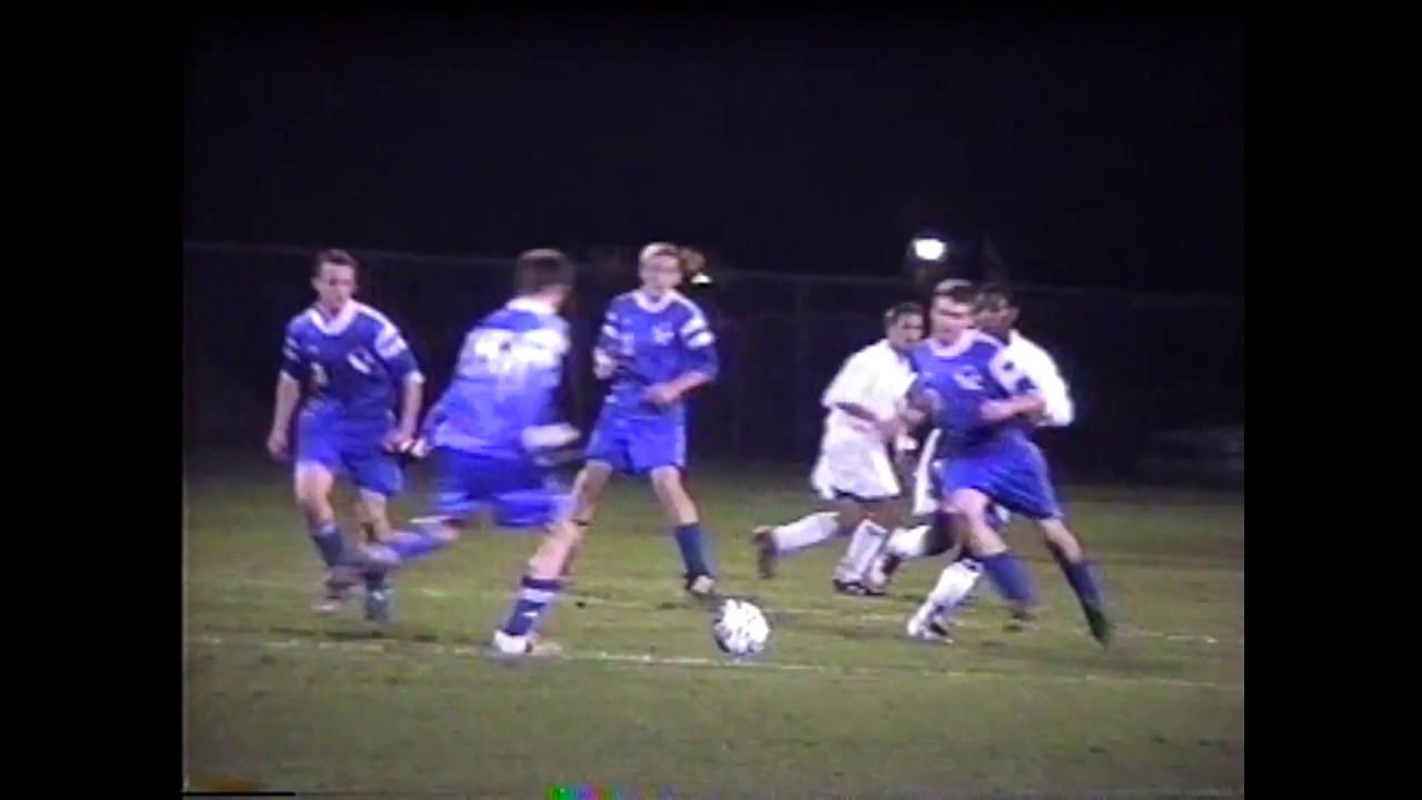 Chazy - Northville Boys D Regional  11-5-03