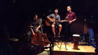 Nỗi Nhớ Vô Hình - Mr. Teddy ft. Thanh Tùng, Tiến Mạnh & Hoàng Dương