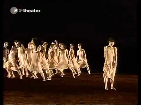 "Stravinsky- Rite of Spring    ""Opening"""