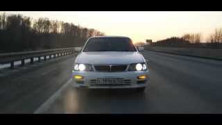 Nissan Bluebird-Скоро новые тест-драйвы