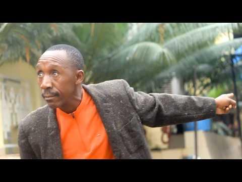 SENGA alivo mtukana BMK THEONESTE nakumufukuza kwake TANZANIA FILM 2018