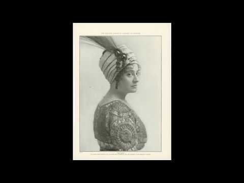 1920's USA female singers mix vol.3 (1920-1925) The early 1920's