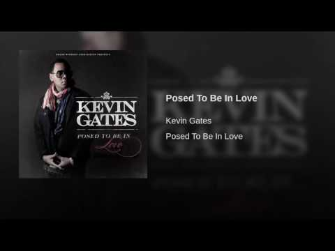 Kevin Gates - Posed To Be In Love (Clean) [with download link]