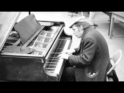 Glenn Gould - complete Brahms Ballades recording session (New York, 1982) *RARE*