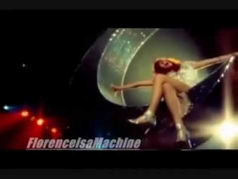 Florence and the machine - My boy builds coffins Music Video (HQ)