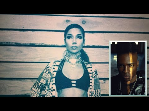 Jhene Aiko ft Kendrick Lamar - Think of Me (NEW 2016) Demo