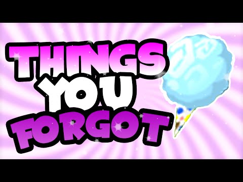 8 More Things You Forgot Existed in Animal Jam