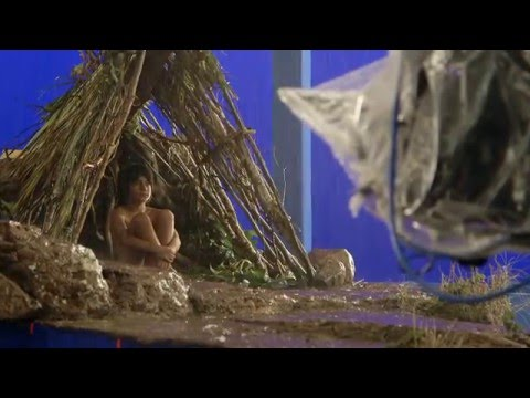 The Jungle Book: Behind the Scenes Making of the Movie
