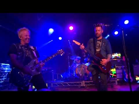 """David Cook - """"Kiss & Tell"""" (Live in San Diego 8-31-17)"""