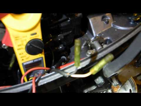 ignition coil hookup