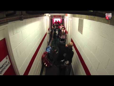 Bristol City Tunnel Cam
