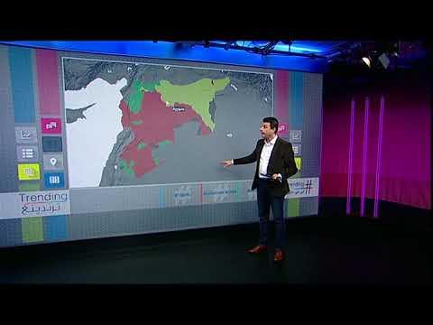 BBC عربية:بي_بي_سي_ترندينغ: من هي القوات عربية محل القوات الأمريكية شمال سوريا؟ #سوريا