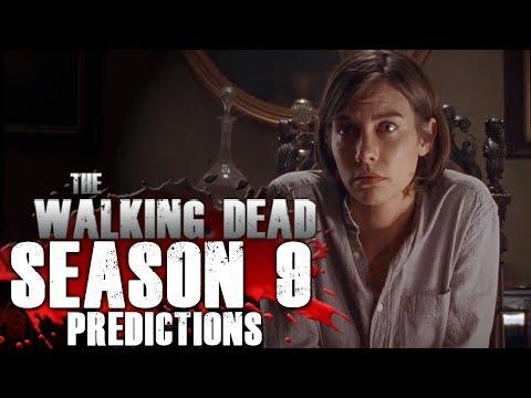 The Walking Dead Season 9 - Video Predictions