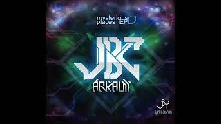 Jbc - Arkadii - Mysterious Places EP (demo Mix)