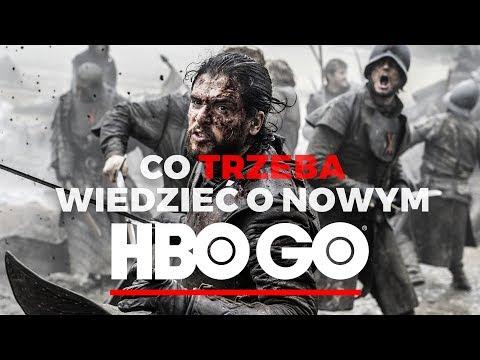 NOWE HBO GO: jak założyć? Czego się po nim spodziewać?