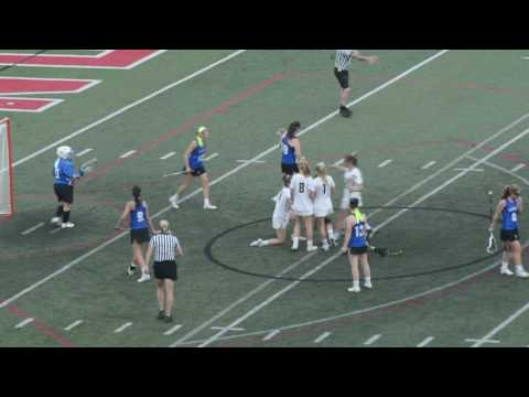 Highlights: Sears Caps Comeback With OT Goal, Skaneateles Girls Lacrosse Wins State Title