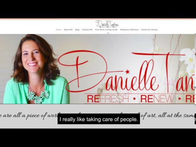 Bridlewood Medicare Agent Danielle Tantone