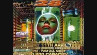 Drum & Bass - DREAMSCAPE - Kenny Ken 1998