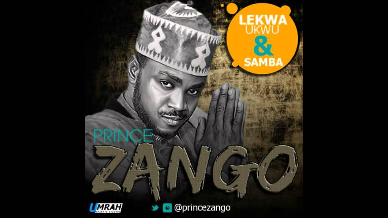 Download Prince Zango - Samba