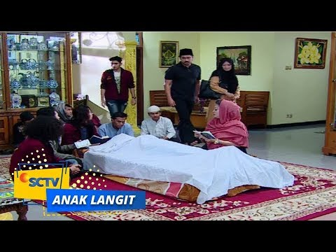 Highlight Anak Langit  - Episode 575 dan 576